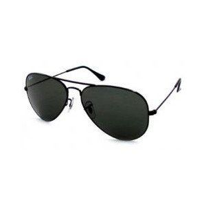 SWG Eyewear Aviator Sunglasses - Matte Black / Smoke HardShell Gift Ready! (Eyewear) http://www.amazon.com/dp/B001IVW9E0/?tag=pindemons-20 B001IVW9E0