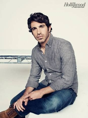 chris messina, fell in love with him on the Mindy Project, then I watched The Giant Mechanical Man and he melted my heart. Great indie flick.