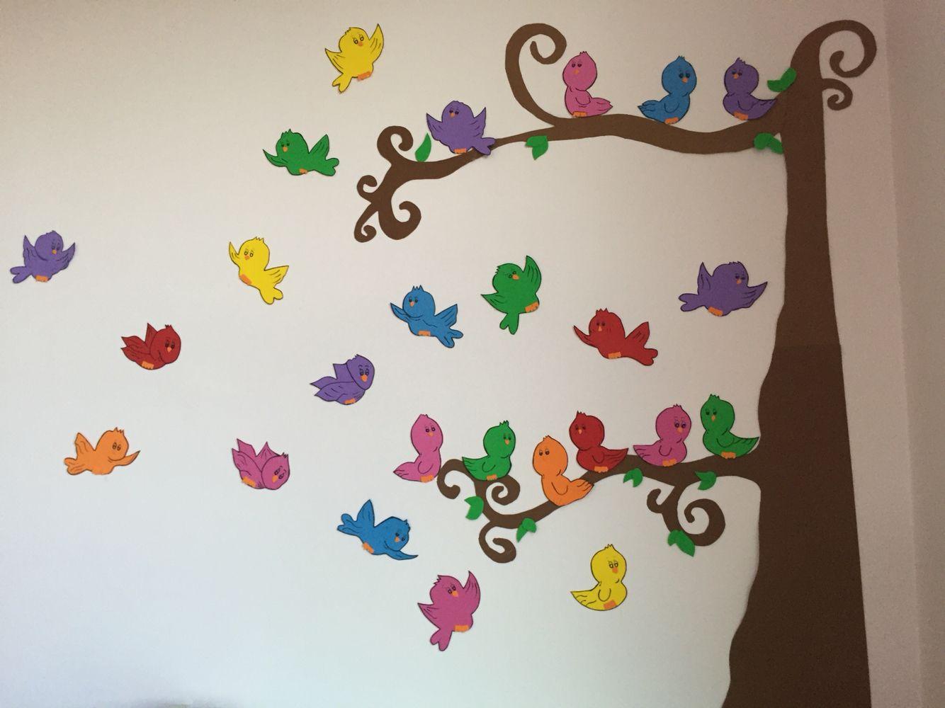 Davran kinderzimmer pinterest fensterdeko for Kinderzimmer fensterdeko