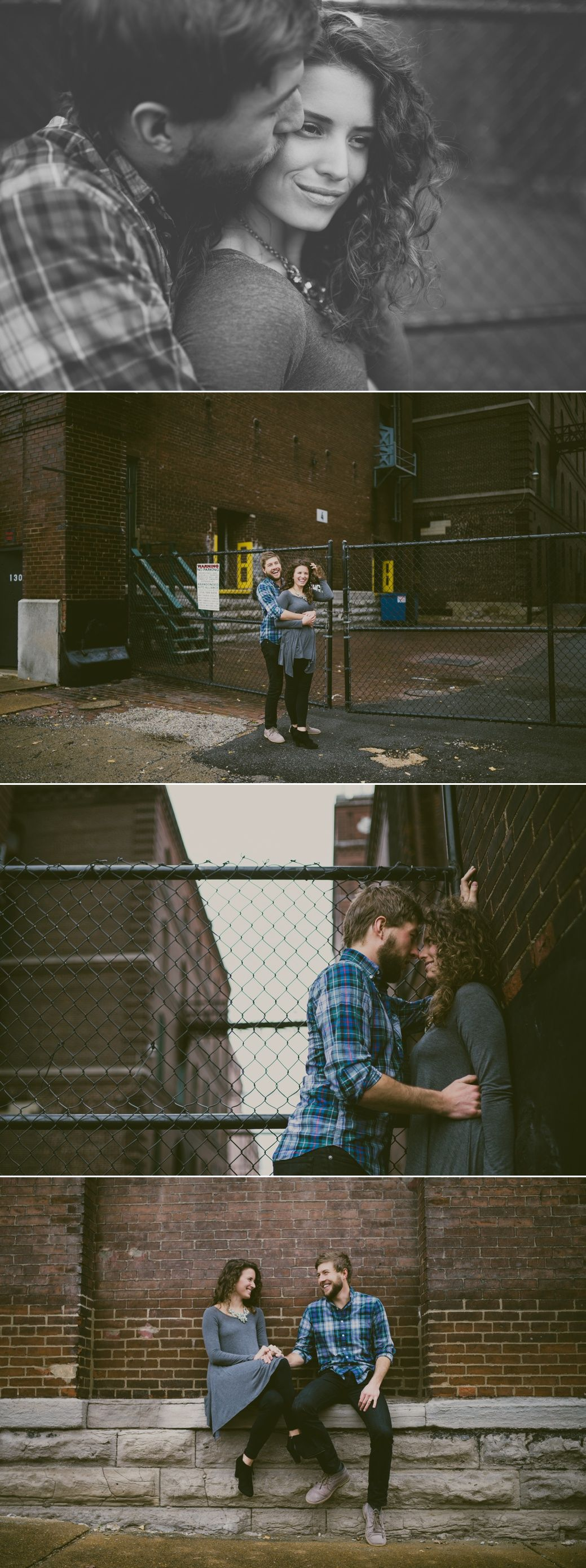 Cherokee Street Photo Shoot - St. Louis Wedding Photographer — Charis Rowland Photography