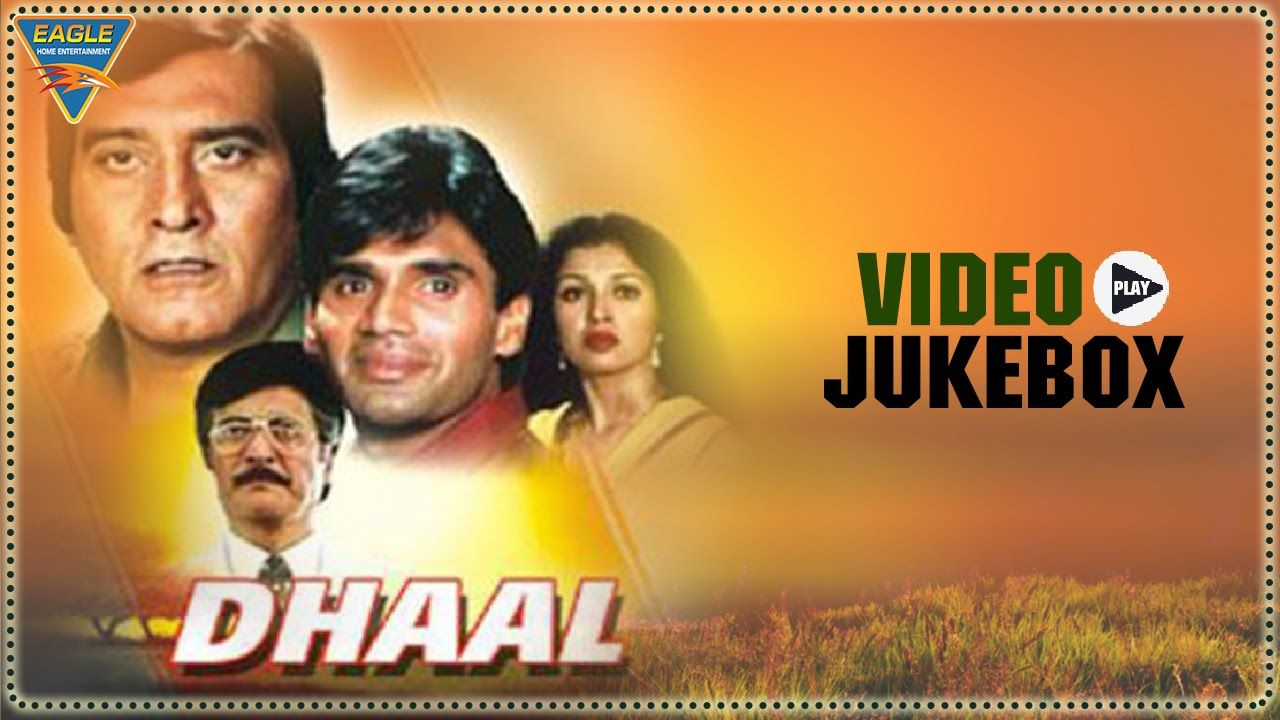 Dhaal Hindi Movie Video Songs Jukebox | Viral videos, Videos, Movies
