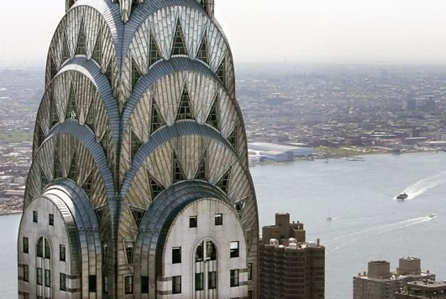 Iconic Architects the architects behind 6 of america's most famous buildings