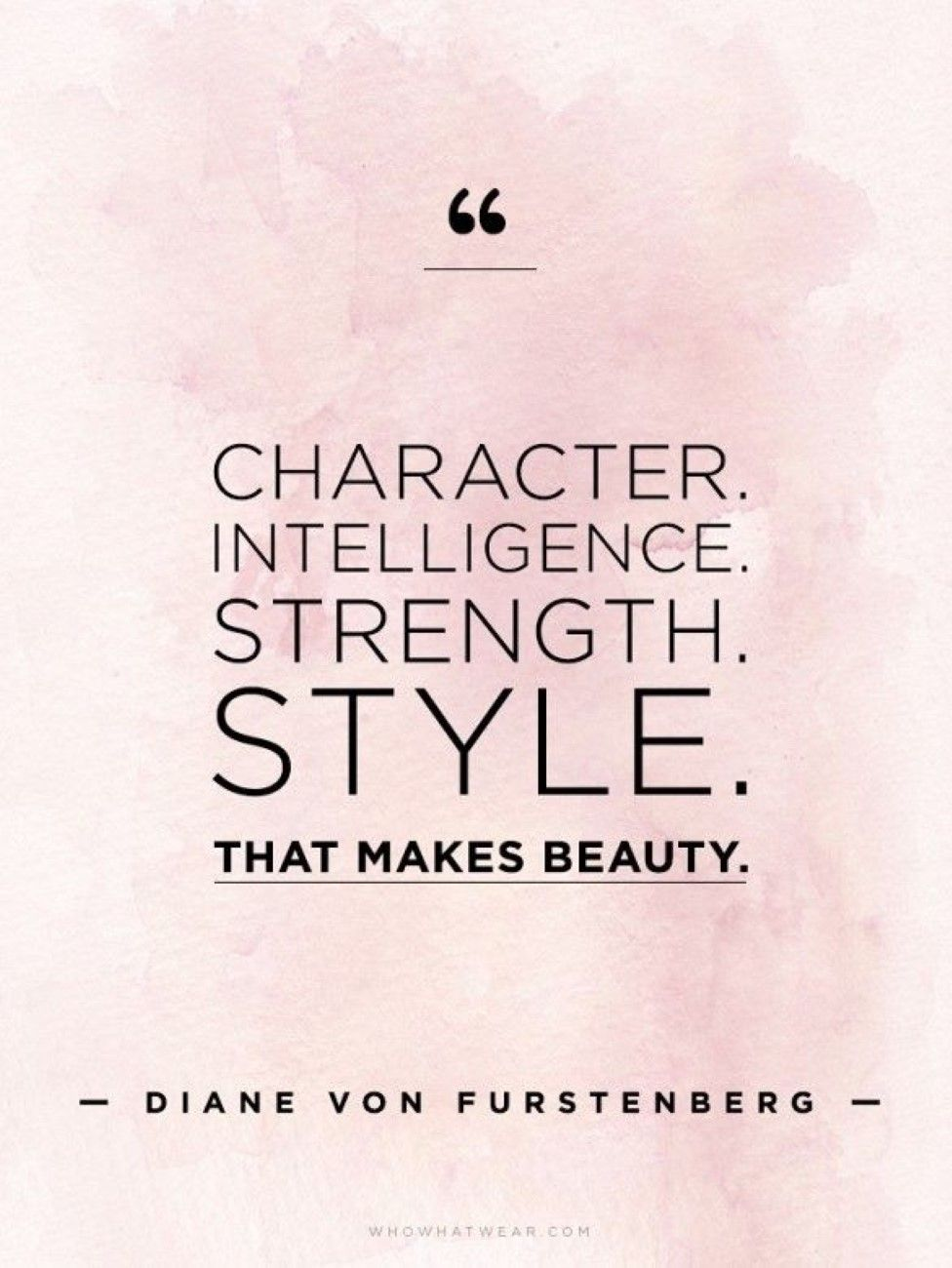Quotes About Strength And Beauty Unique Beauty Is Made Up Of Much More Than The Eye Can See