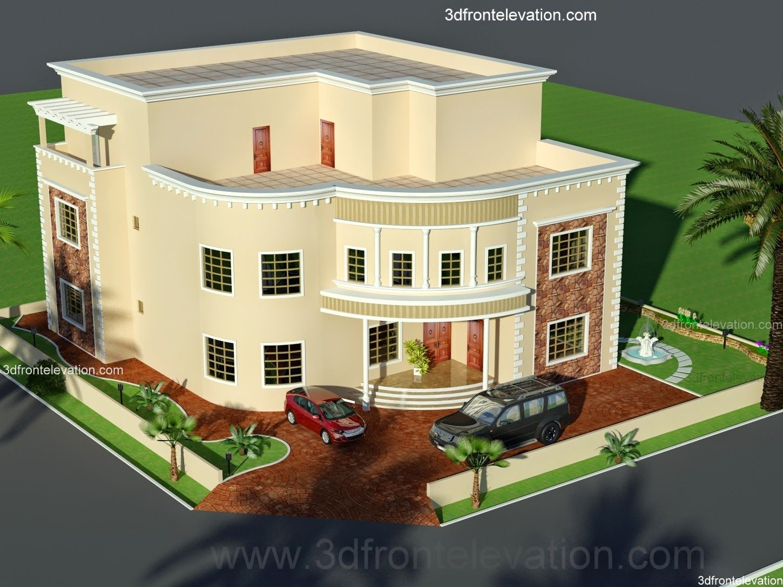 House design in dubai - Contemporary Modern Villa Commercial European Maps Bungalow Design Interior