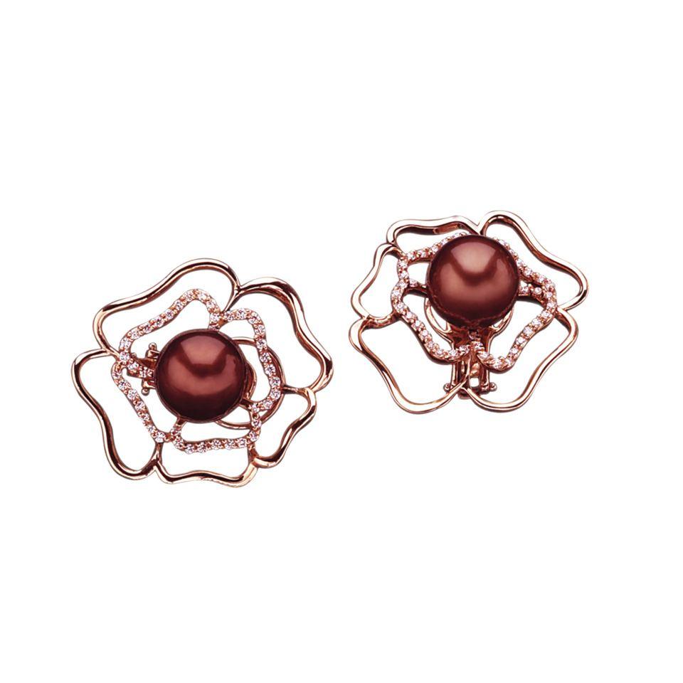 #fashion #style #ss14 #lfw #bergiojewelry