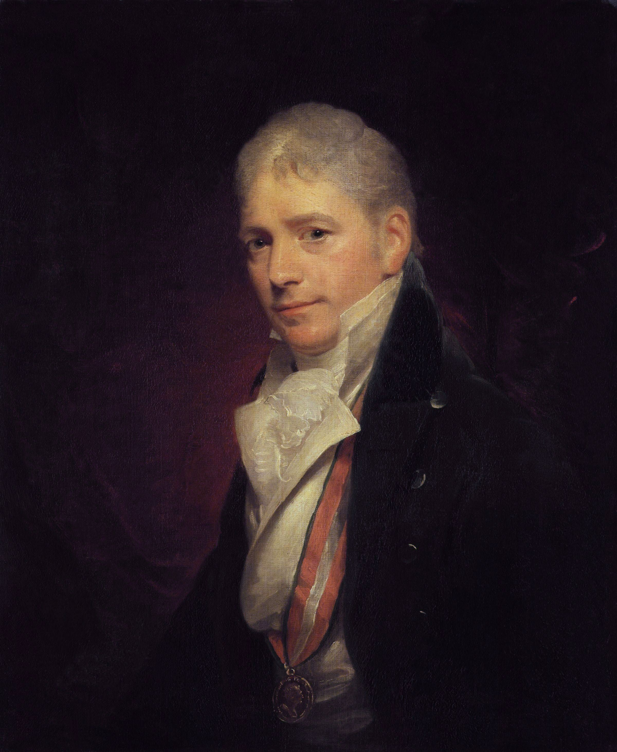 William Beechey, Sir Peter Francis Bourgeois