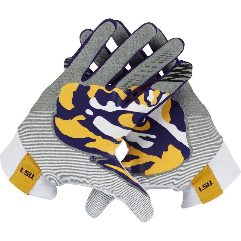 Lsu Tigers Nike Stadium 2 0 Gloves Lsu