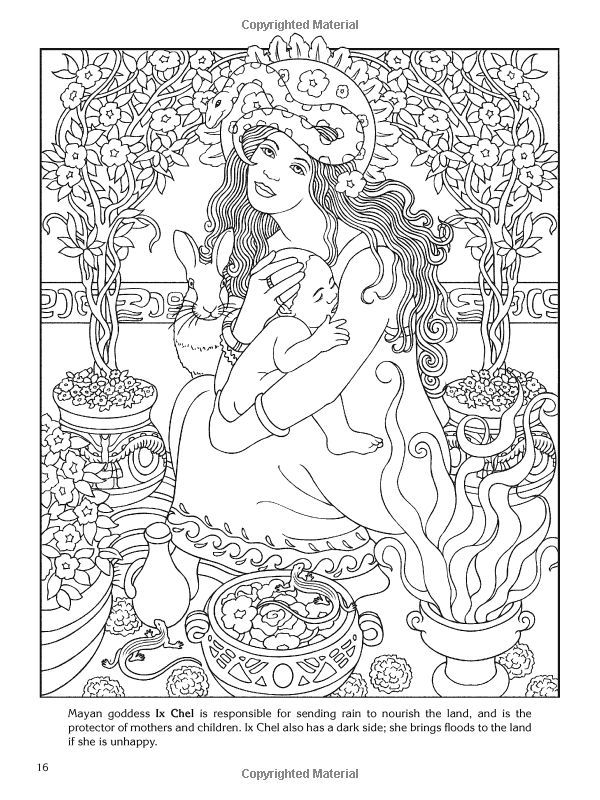 goddesses coloring book color me crazy pinterest coloring coloring pages of roman gods and goddesses coloring pages of roman gods and goddesses