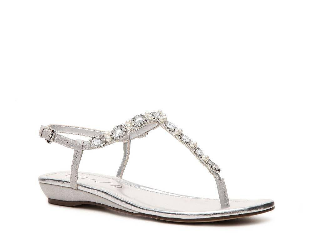 Unisa Loula Wedge Sandal Dsw Wedding Shoes Wedding