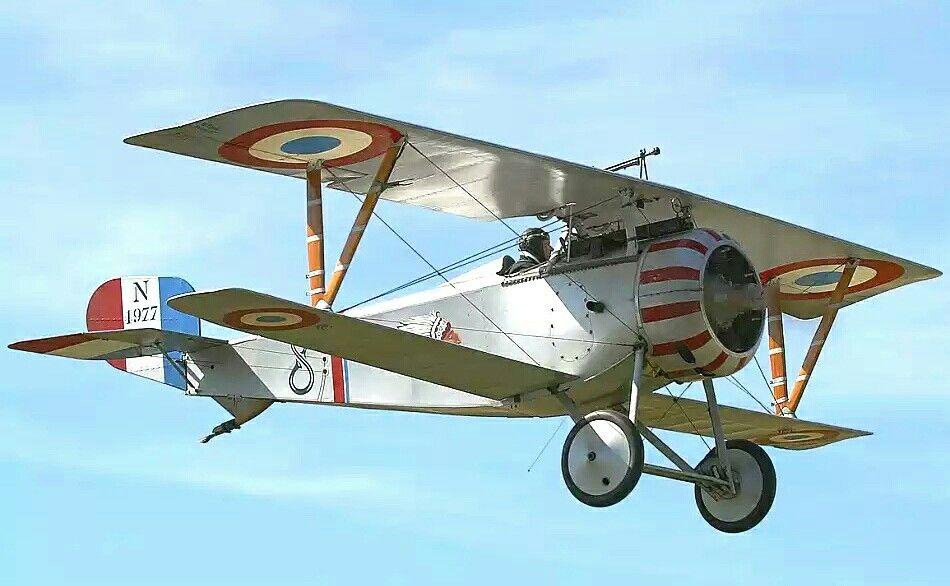 Nieuport 17 Scout