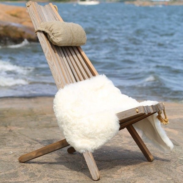 Exclusive EcoFurn chairs, summer is coming!