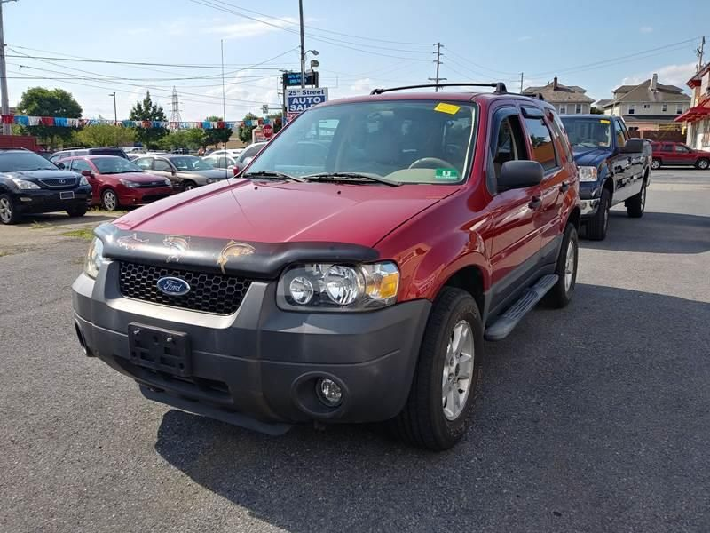 2006 Ford Escape Xlt Awd 4dr Suv W 3 0l Ford Escape Xlt Cars