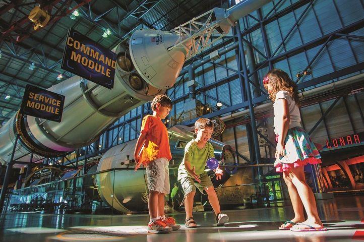 Kennedy Saturn V