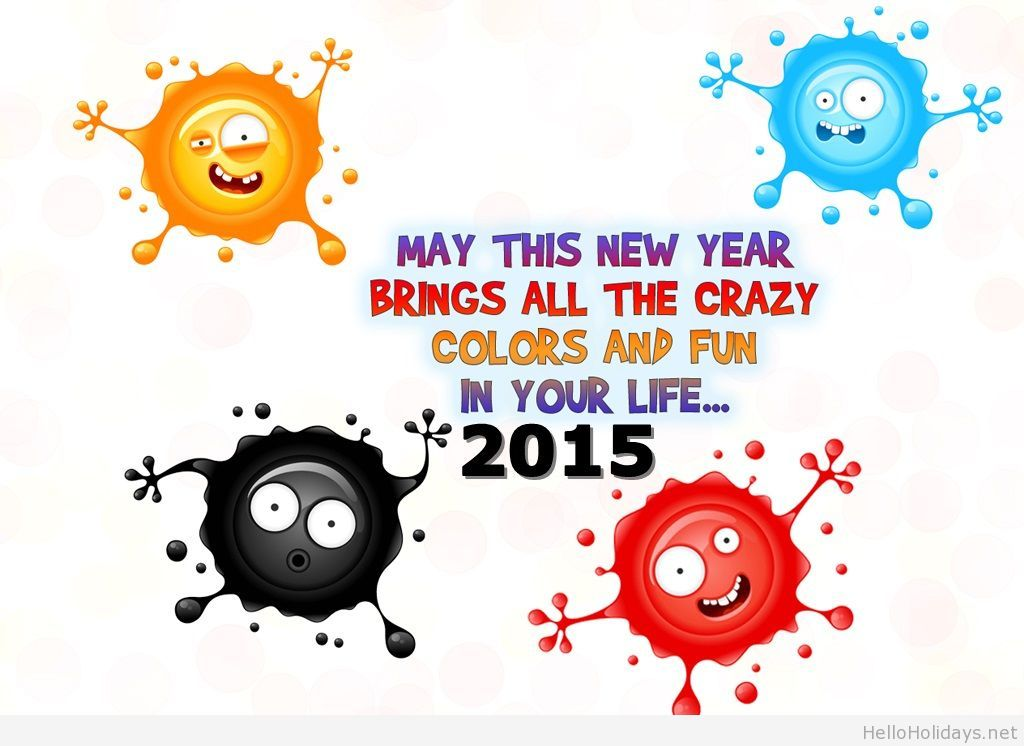 happy new year pictures 2015 | 2015 Happy New Year funny message ...