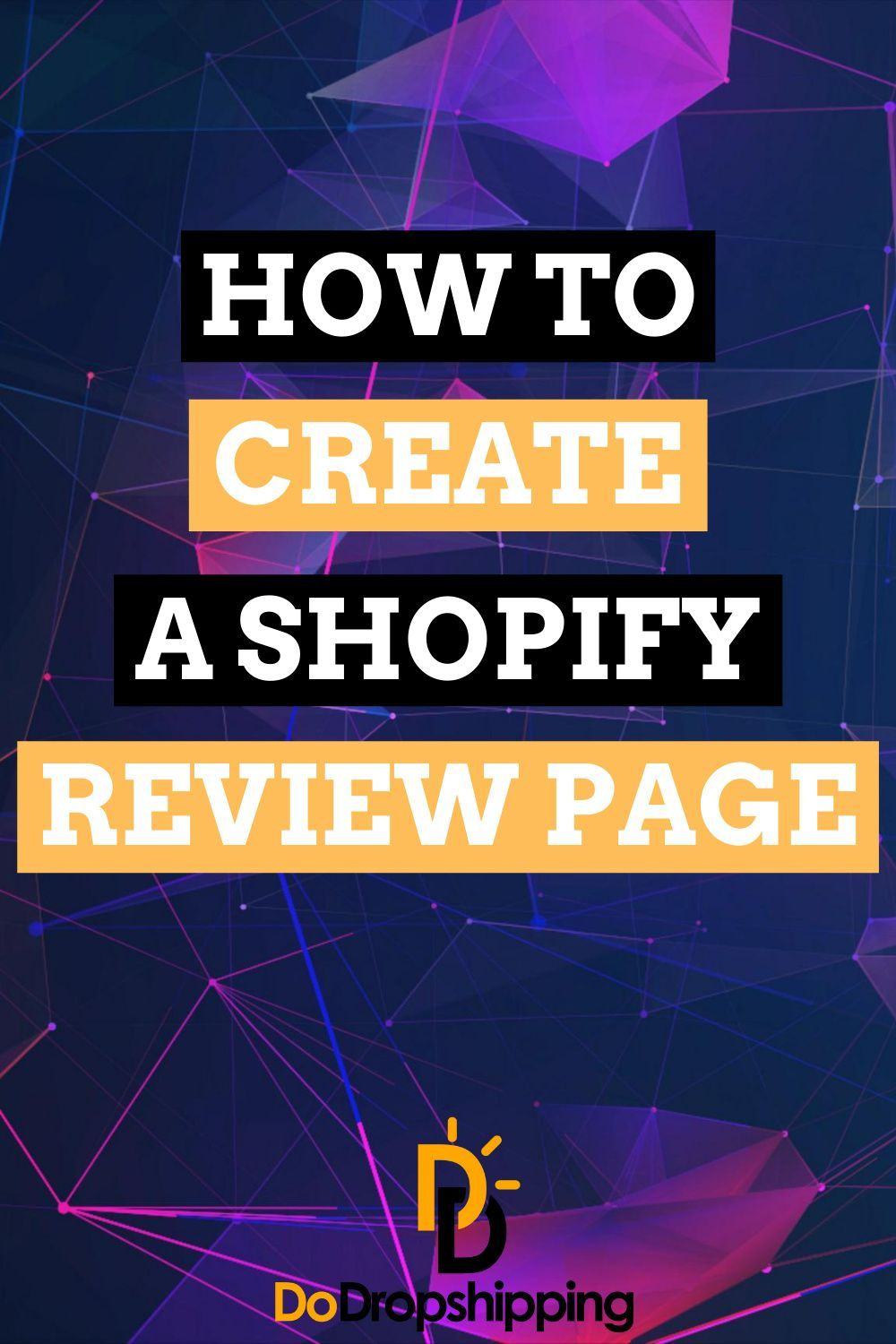 How to Create a Unique Shopify Review Page? (+ 8 Examples