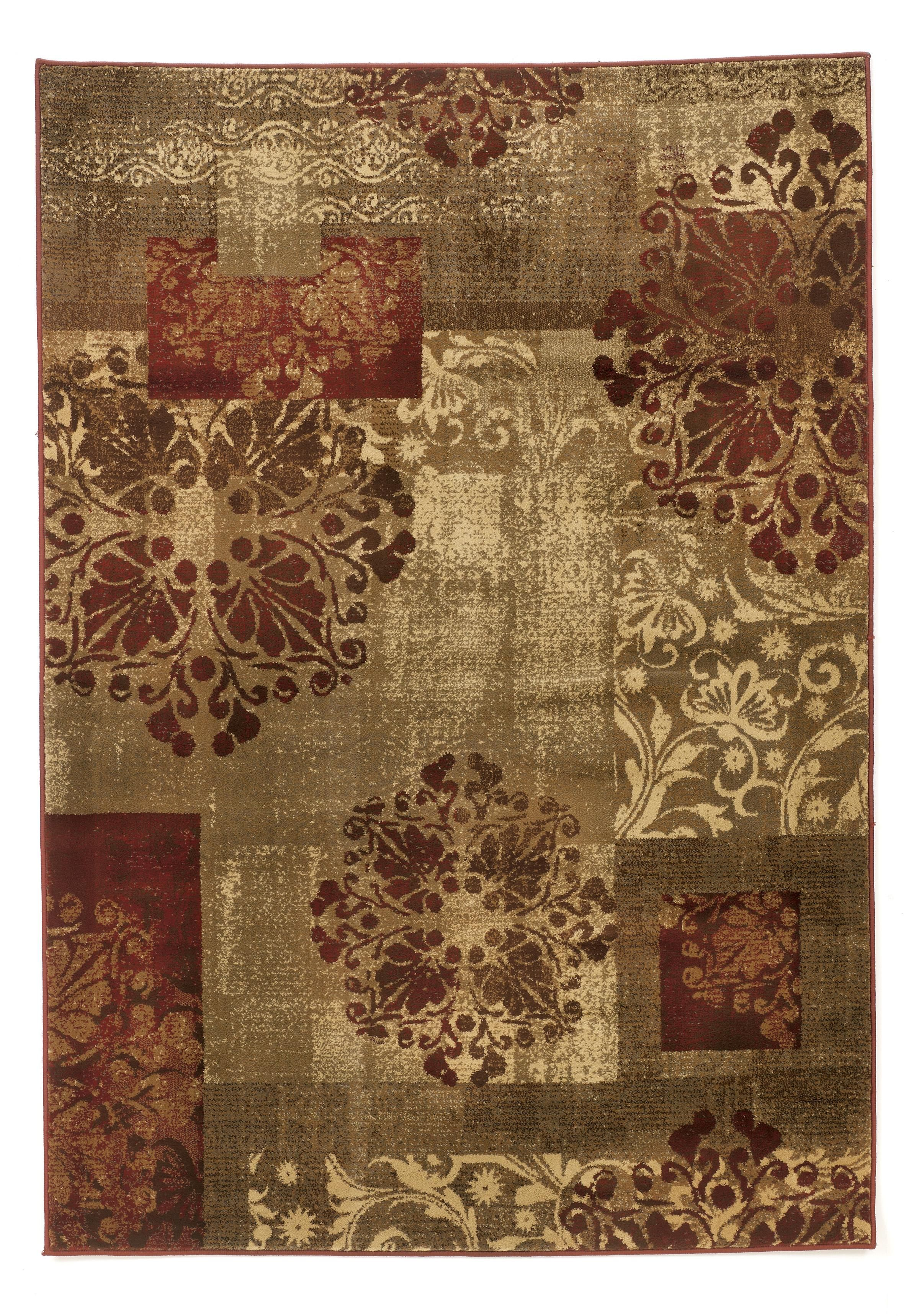 Contemporary Area Rug Hartwell Canyon Rug By Signature