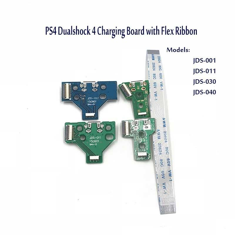 Micro USB Charging Port Socket Board charger board with