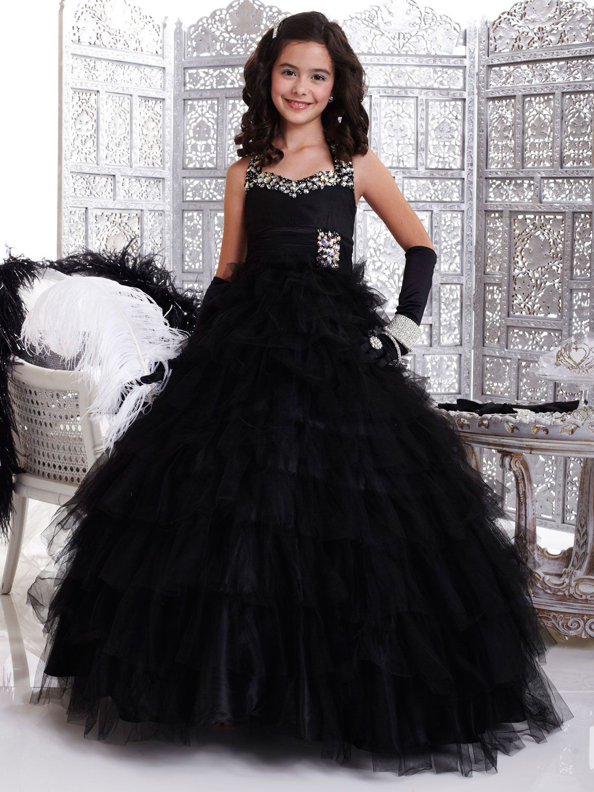 1000  images about Pageant on Pinterest - Girls pageant dresses ...