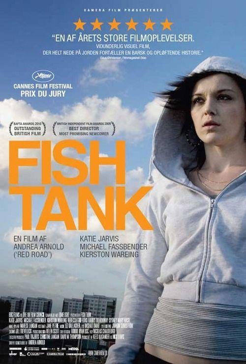 Fish Tank (Andrea Arnold) | Fish tank film, Tank movie, Fish tank