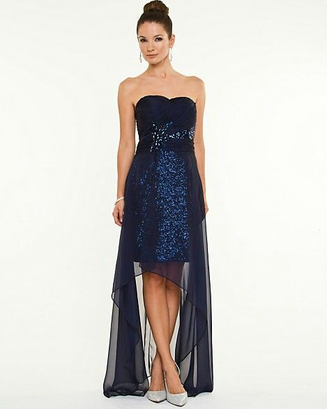 Le Chateau Prom Dress Lindsay Pinterest Dresses Gowns And Sequins