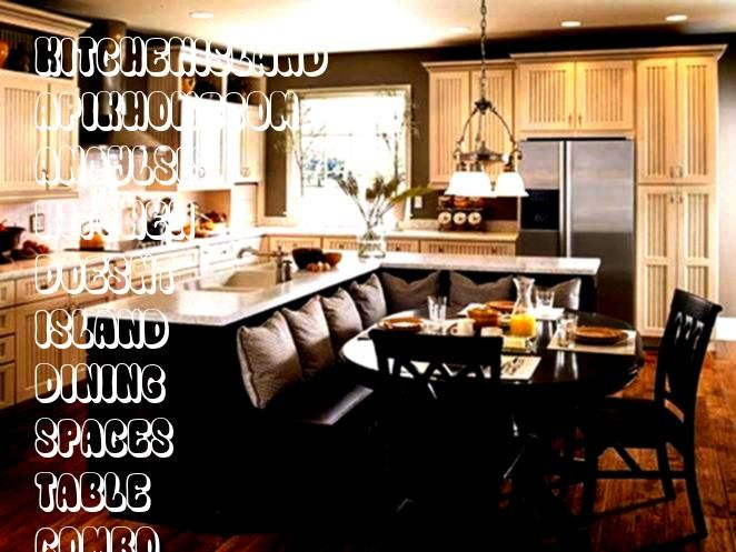 Kitchen Island Dining Table Combo Small Spaces  an in Depth Anaylsis on What Works and What Doesnt  43 Kitchen Island Dining Table Combo Small Spaces  an in Depth Anaylsi...