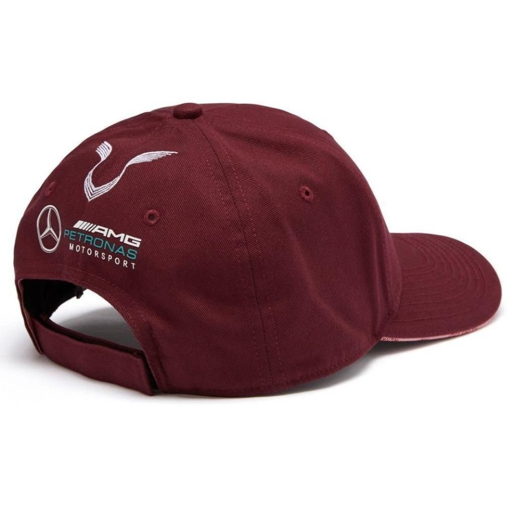 Mercedes Amg Lewis Hamilton Singapore Gp Hat 8719203157788 Ebay