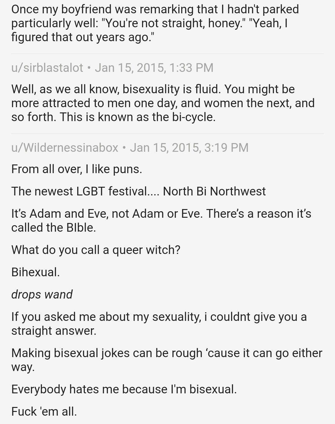 Looks - Quotes Bisexual tumblr pictures video
