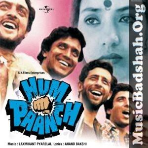 Hum Paanch 1980 Bollywood Hindi Movie Mp3 Songs Download Hindi Movies Mp3 Song Songs