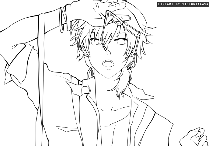 Anime Angel Coloring Pages Google Search Angel Coloring Pages Super Coloring Pages Anime Guys