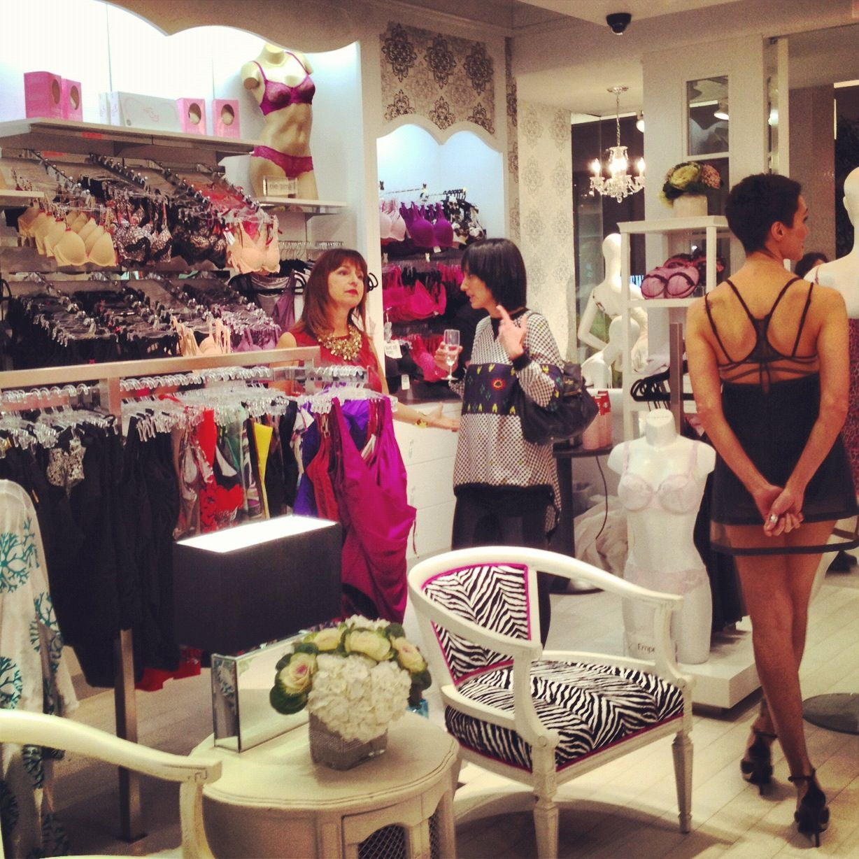 Lingerie Store Linea Intima (USA) <3<3<3<3<3 | Lingerie Stores for ...