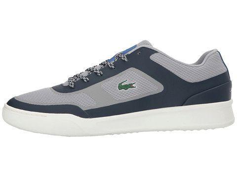 Buty Lacoste Explorateur Sport 217 Gr 39 5 46 43 6853814802 Oficjalne Archiwum Allegro Lacoste Dc Sneaker Sneakers