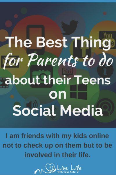 teen network Christian social