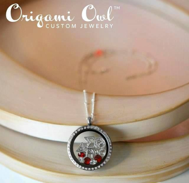 This is such a great idea! Build your own locket! http://elizabethspurlin.origamiowl.com/