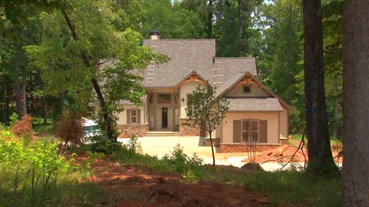 Here's the latest Atlanta 's Best New Homes video on