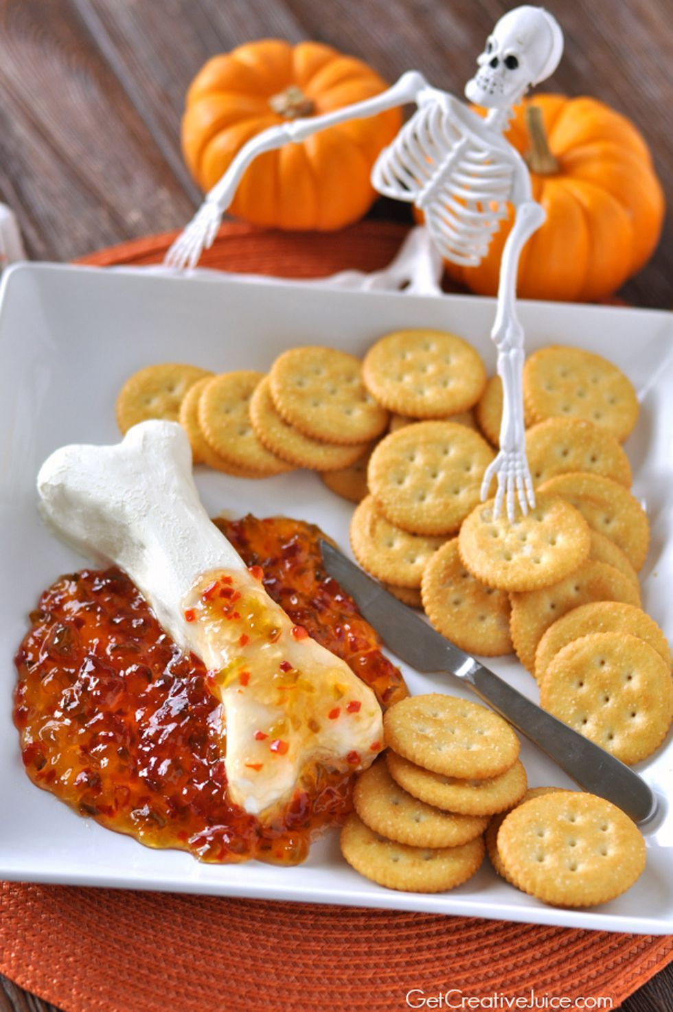 45 Easy Halloween Appetizers — Best Halloween Party