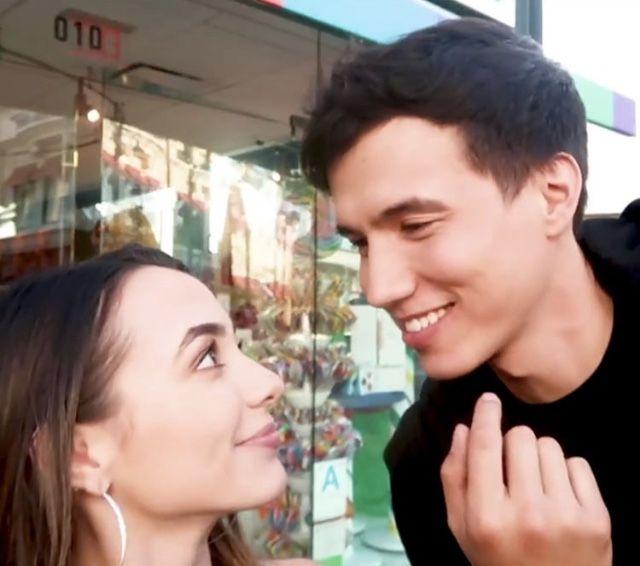 single dating engaged married ben stuart