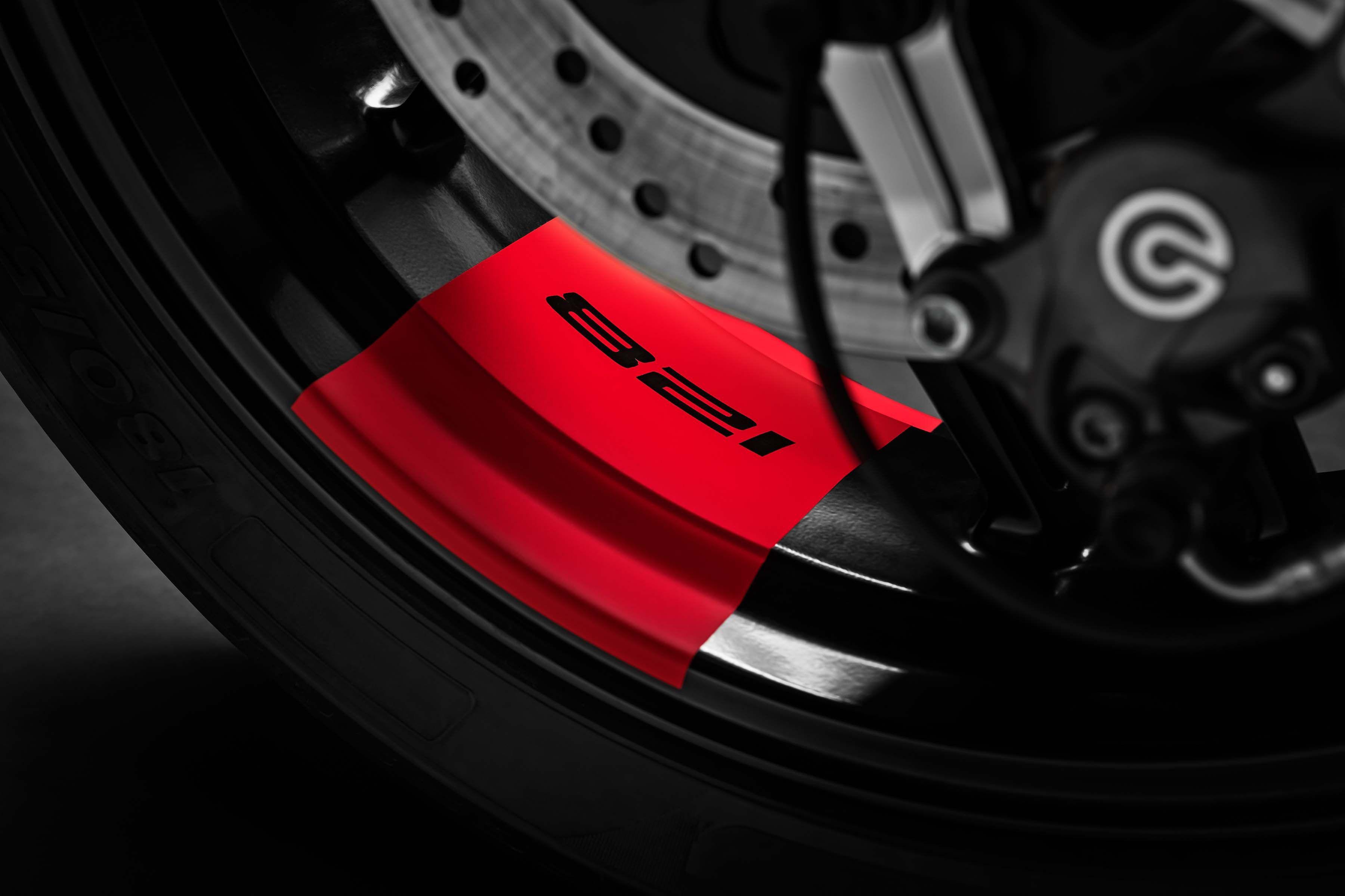 2019 Ducati Monster Stealth Ducati Monster Ducati Monster 821