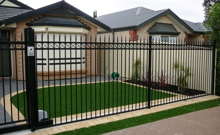 Types Of Fences And Its Importance In Adelaide Fence Gate Design
