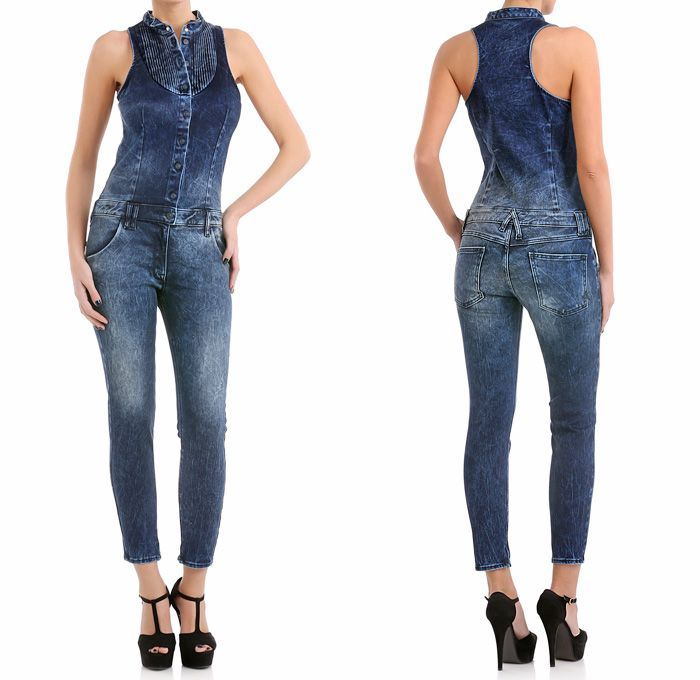 17 Best images about Denim overall on Pinterest | Rompers ...