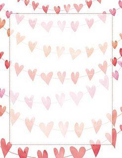 Love Letters Briefpapier Plastic Doppen Creatief