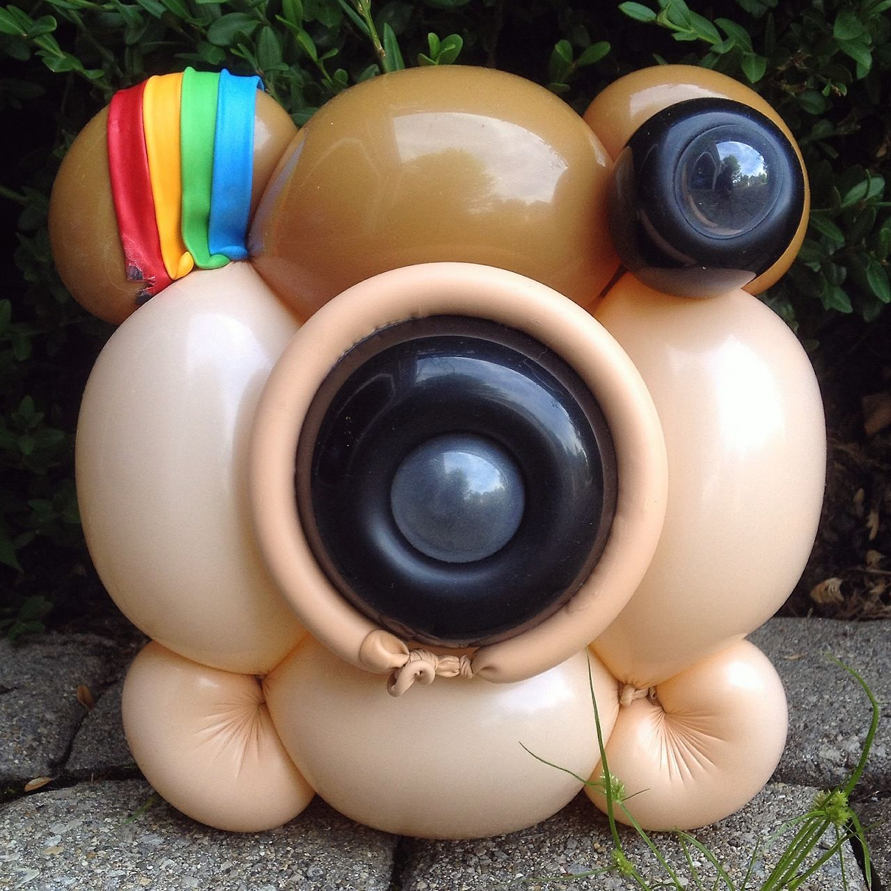 Day 297: There's an #app for that… #instagram #Balloons #BalloonAnimals