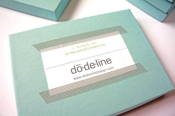 Wedding Invitation Sample Set by dodelinedesign on Etsy, $10.00 @Sarah E Reed