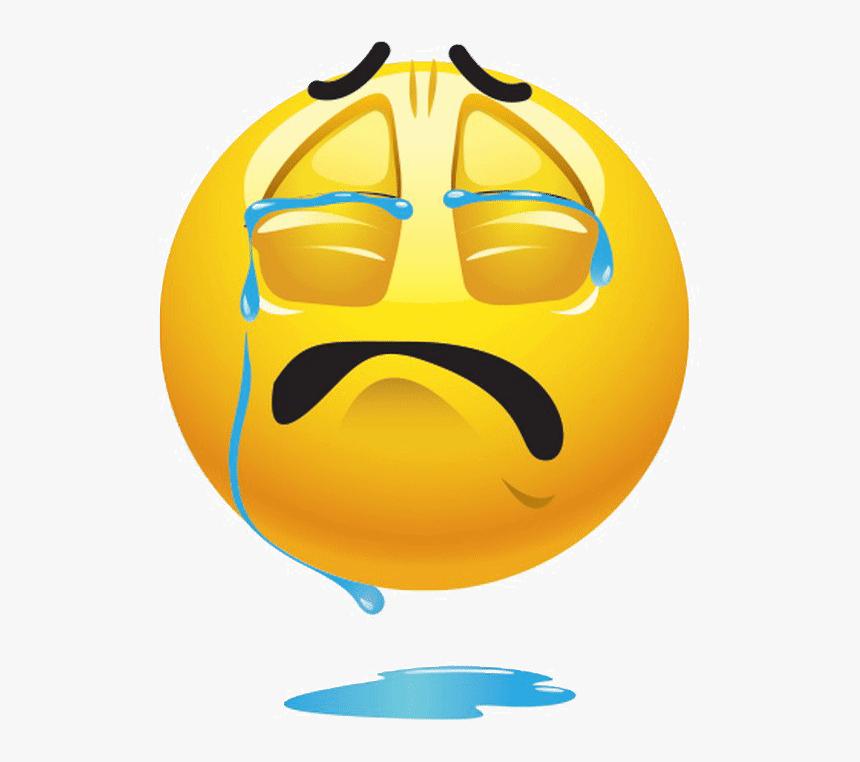 Loudly Crying Face Emoji Lucu Emoji Lucu