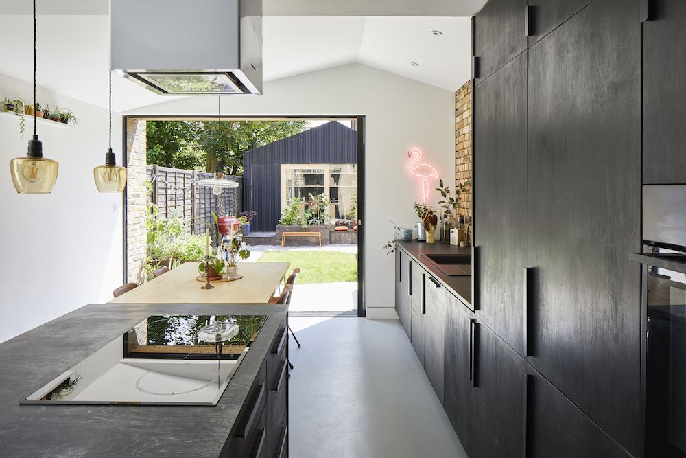 Take a look around this gorgeous renovated Victorian property in London