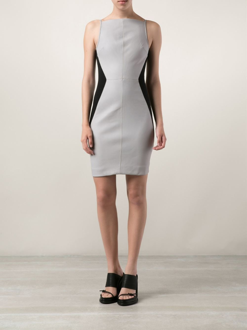 Gareth Pugh Bodycon Dress - Odd. - Farfetch.com