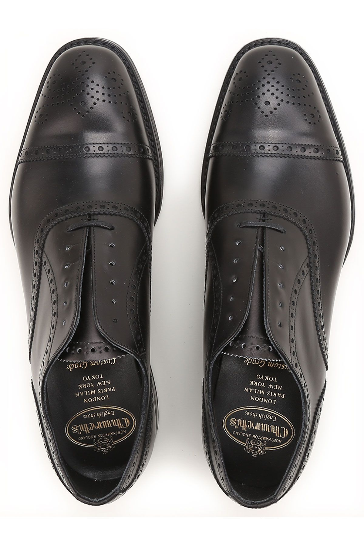 CHURCH'S Chaussures Chaussures CHURCH'S Homme Souliers   Chaussures Hommes 02914b