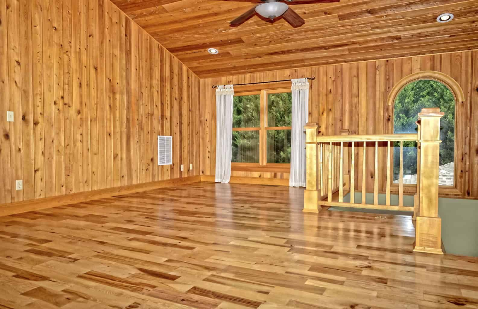 Best Pros And Cons Of Hickory Flooring Theflooringlady Hickory