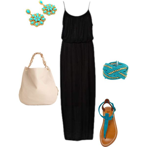 Pretty and Practical, created by dmurch on Polyvore