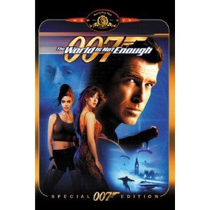James Bond The World Is Not Enough Special Edition Dvd Http