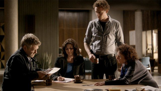 Still of Kenneth Branagh, Sadie Shimmin, Sarah Smart and Tom Hiddleston in  Wallander | Tom hiddleston movies, Tom hiddleston, Kenneth branagh